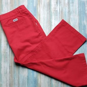Hurley Red